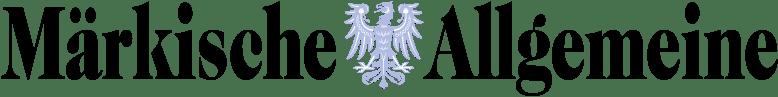 Märkische Allgemeine Logo