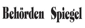 Behörden Spiegel Logo